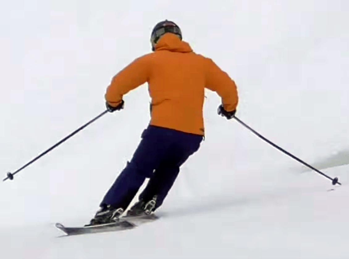 The best expert skiing tips